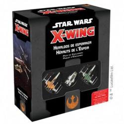 Star Wars X-Wing: Paquet...