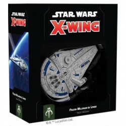 Star Wars X-Wing: Faucon...