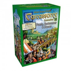 Carcassonne - Extension...