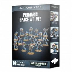 Start Collecting - Primaris...