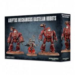 Adeptus Mechanicus Cult...