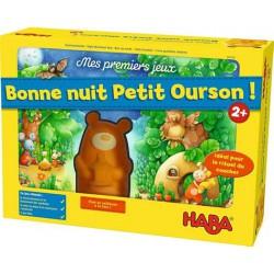 Bonne Nuit Petit Ourson!