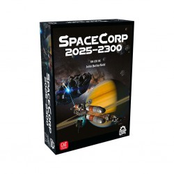 SpaceCorp : 2025-2300 AD