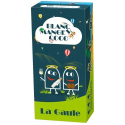 Blanc Manger Coco - La Gaule