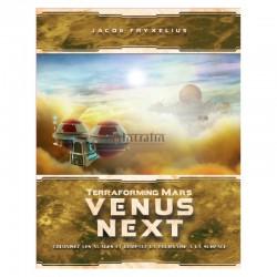 Terraforming Mars -...