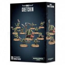Orks - Gretchins