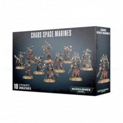 Heretic Astartes - Chaos...