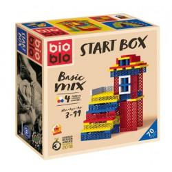 Bioblo - Start Box