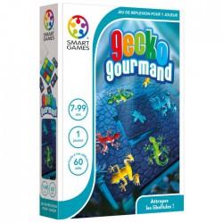 Gecko Gourmand