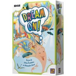 Dream On !