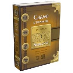 Champ d'Honneur - Extension...