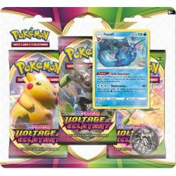 Pokémon EB04 Voltage...