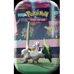 Pokémon : Mini Pokébox...