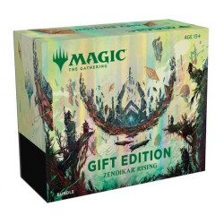 Zendikar Rising - Bundle...