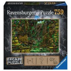 Escape Puzzle - Temple...