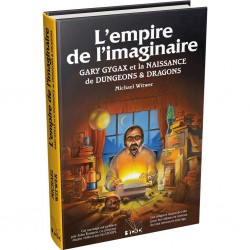L'Empire de l'Imaginaire -...