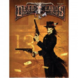 Deadlands : Reloaded -...