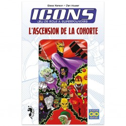 Icons - L'Ascension de la...
