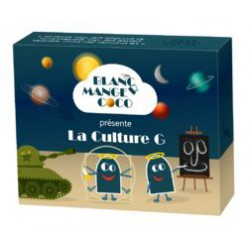 Blanc Manger Coco - Culture G