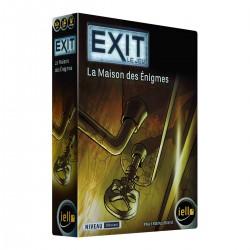 Exit 12 - La Maison des...