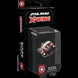 Actis Eta-2 - X-Wing 2.0