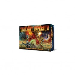 Twilight Imperium 4e Édition
