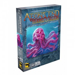 Aeon's End - Extension...