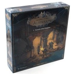 Adventures in Austerion -...