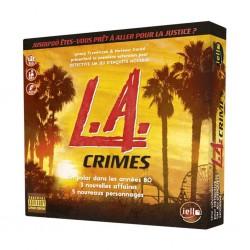 Détective - Extension L.A....