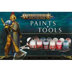 Warhammer Sigmar - Paint...