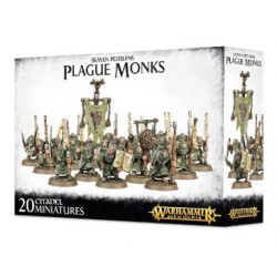 Age of Sigmar : Chaos -...