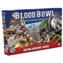 Blood Bowl Edition Deuxième...