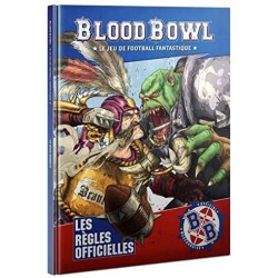 Blood Bowl Edition 2020 -...