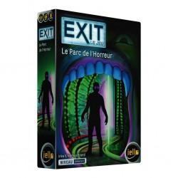 Exit 11 - Le Parc de l'Horreur