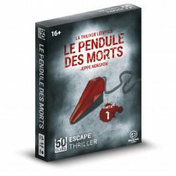 50 Clues - Le Pendule des...