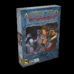 Aeon's End - Extension Les...