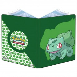 Portfolio Pokémon...