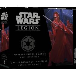 Star Wars : Légion - Garde...
