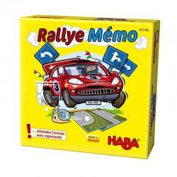 Rallye Memo