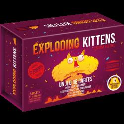 Exploding Kittens - Edition...