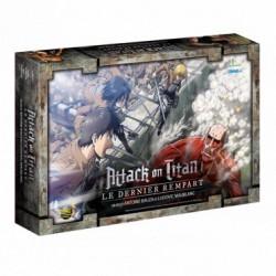 Attack on Titan - Le...