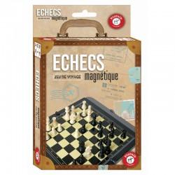 Echecs Magnétiques