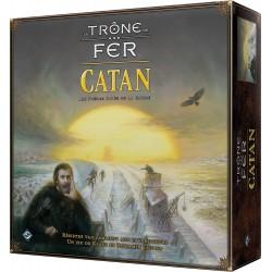Catan - Le Trône de Fer