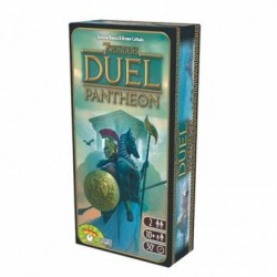 7 Wonders Duel - Extension...