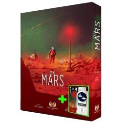 On Mars (+ Bonus Kickstarter)