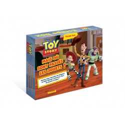 Escape Box - Toy Story