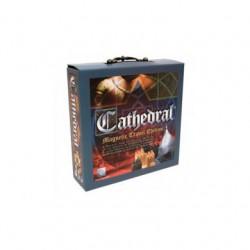 Cathédral - Format Voyage...