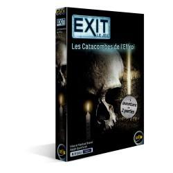 Exit 11 - Les Catacombes de...