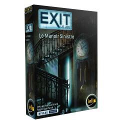 Exit 9 - Le Manoir Sinistre