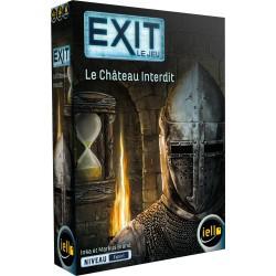 Exit 5 - Le Château Interdit